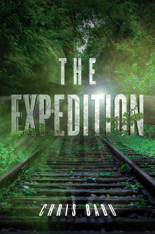 The Expedition (The Initiation, #2)