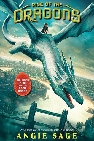 Rise of the Dragons (Rise of the Dragons, #1)