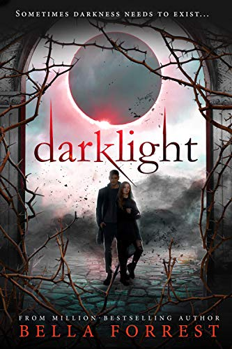 Darklight (Darklight, #1)