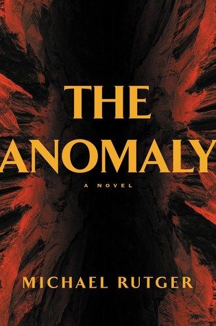 The Anomaly (The Anomaly Files, #1)
