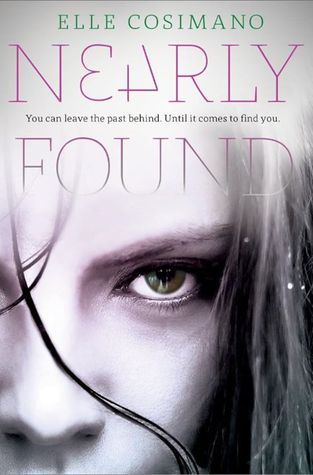 Nearly Found (Nearly Boswell, #2)