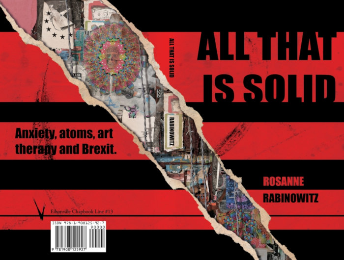 All That Is Solid (Eibonvale Chapbook Line, #13)