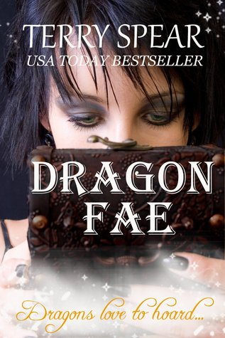 Dragon Fae (The World of Fae, #5)