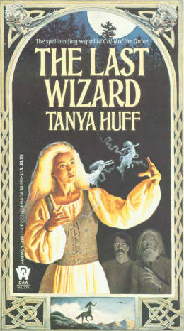 The Last Wizard (Wizard Crystal, #2)