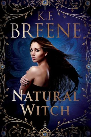 Natural Witch (Magical Mayhem, #1)
