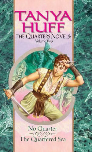 The Quarters Novels: Volume Two