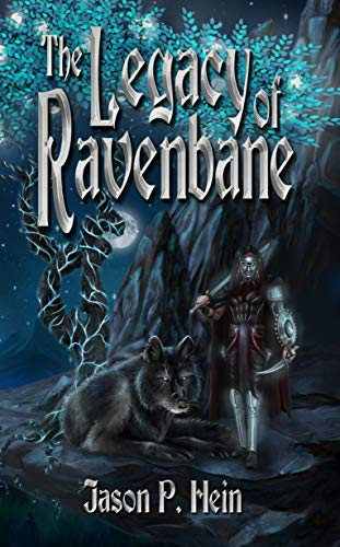 The Legacy of Ravenbane