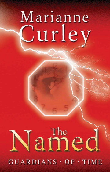 The Named (Guardians of Time, #1)