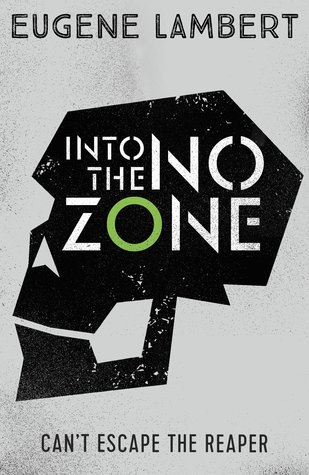 Into the No-Zone (Twisted Blood, #2)