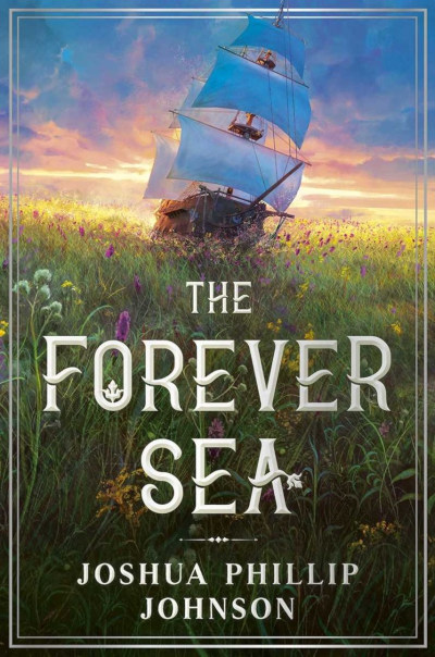 The Forever Sea (The Forever Sea, #1)