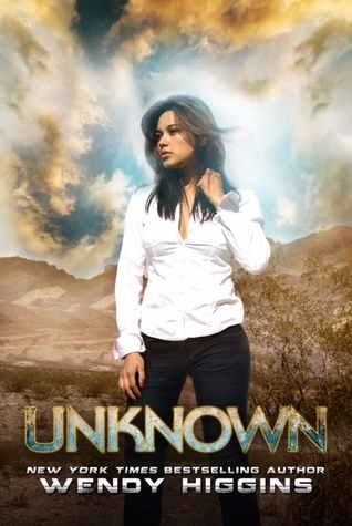 Unknown (Unknown, #1)