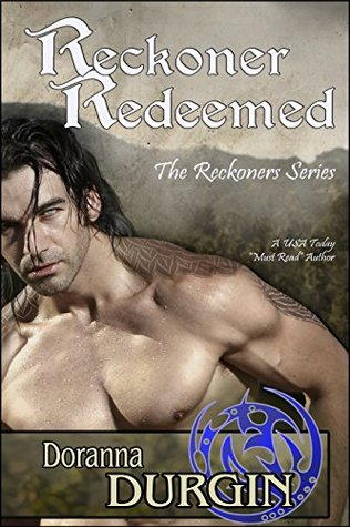 Reckoner Redeemed (The Reckoners, #3)