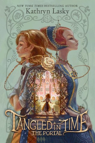 The Portal (Tangled in Time, #1)
