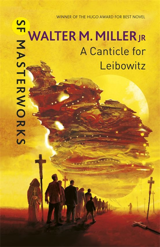 a canticle for leibowitz Immediately download the a canticle for leibowitz summary, chapter-by-chapter analysis, book notes, essays, quotes, character descriptions, lesson plans, and more - everything you need for studying or teaching a canticle for leibowitz.