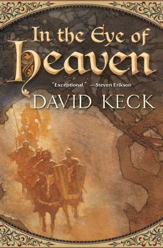 In the Eye of Heaven (The Tales of Durand, #1)