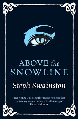 Above the Snowline (Castle Series, #4)