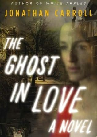 The Ghost in Love (The White Apples trilogy, #3)