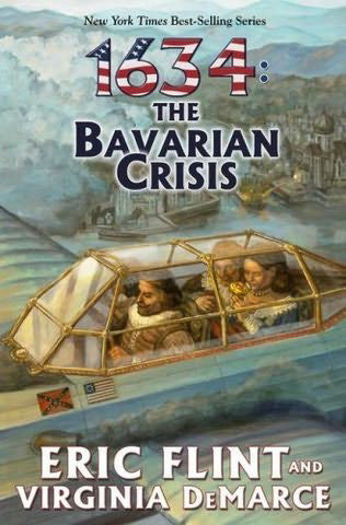 1634: The Bavarian Crisis (Assiti Shards, #7)