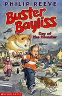Day of the Hamster (Buster Bayliss, #3)