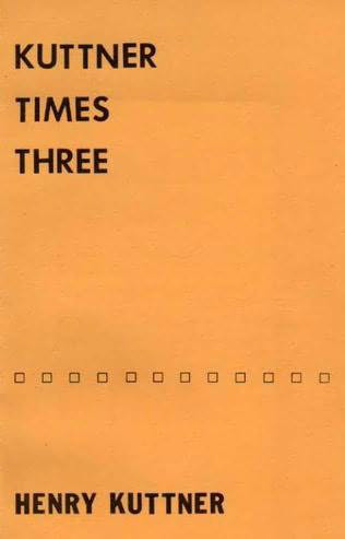 Kuttner Times Three