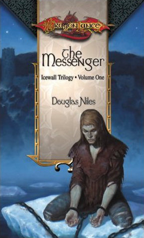 The Messenger (Dragonlance: Icewall Trilogy, #1)