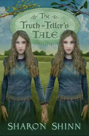The Truth-Teller's Tale (Safe-Keeper Trilogy, #2)