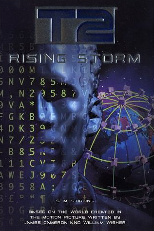 Following the critically praised T2 Infiltrator, T2 Rising Storm