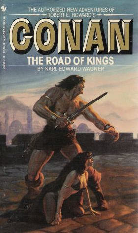 The Road of Kings