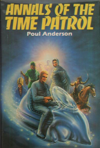 Annals of the Time Patrol