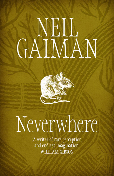 Neverwhere (Neverwhere, #1)