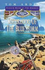 Sisterhood of the Blue Storm (The Orokon, #4)