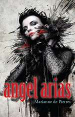 Angel Arias (Burn Bright, #2)