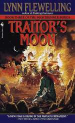 Traitor's Moon (Nightrunner, #3)