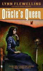 The Oracle's Queen (Tamír Triad, #3)