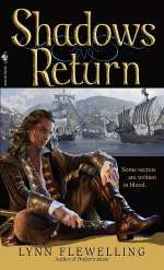 Shadows Return (Nightrunner, #4)
