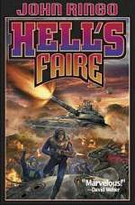Hell's Faire (Posleen War Series / The Legacy of the Aldenata, #4)