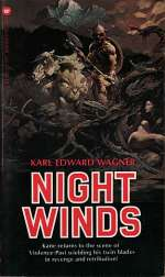 Night Winds (Kane, #5)