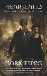 Heartland (Codex of Souls, #2)