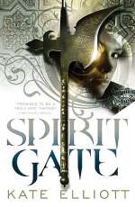 Spirit Gate (Crossroads, #1)