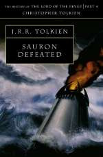 Sauron Defeated (The History of Middle-earth, #9)