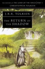 The Return of the Shadow (The History of Middle-earth, #6)