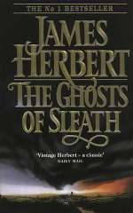 The Ghosts of Sleath (David Ash, #2)