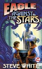 Eagle Against the Stars (The Stars #1)