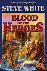 Blood of the Heroes (Jason Thanou #1)
