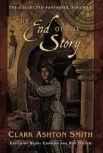 The End of the Story (The Collected Fantasies, #1)