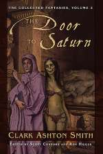 The Door to Saturn (The Collected Fantasies, #2)