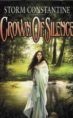 The Crown of Silence (The Chronicles of Magravandias, #2)