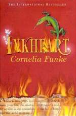 Inkheart (Inkworld Trilogy, #1)