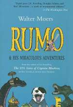 Rumo & His Miraculous Adventures (Zamonia #2)