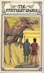 The Farthest Shore (Earthsea, #3)